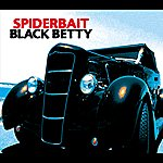 Spiderbait Black Betty