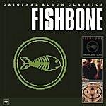 Fishbone Original Album Classics