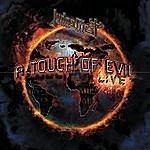 Judas Priest A Touch Of Evil - Live