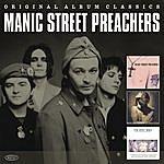 Manic Street Preachers Original Album Classics