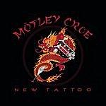 Mötley Crüe New Tattoo