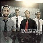 Backstreet Boys Helpless When She Smiles
