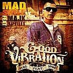 Mad Skill Good Vibration (Feat. Majk Spirit)]