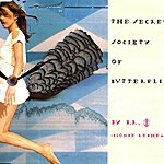 Blonde Redhead The Secret Society Of Butterflies
