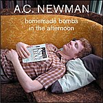A.C. Newman Homemade Bombs In The Afternoon