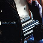 Thievery Corporation Shadows Of Ourselves