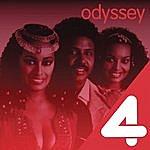 Odyssey 4 Hits: Odyssey