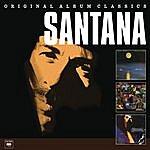 Santana Original Album Classics
