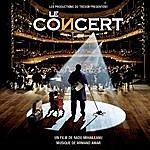 Armand Amar Le Concert