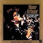 Diane Schuur Diane Schuur And The Count Basie Orchestra