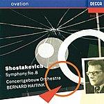 Bernard Haitink Shostakovich: Symphony No.8