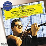 Wolfgang Schneiderhan Beethoven: Violin Concerto / Mozart: Violin Concerto No.5