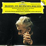 Barbara Hendricks Brahms: Ein Deutsches Requiem Op.45