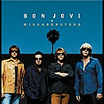 Bon Jovi Misunderstood (Europe / Oz)