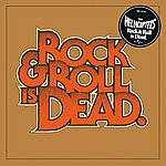 The Hellacopters Rock & Roll Is Dead (Cd/Dvd)