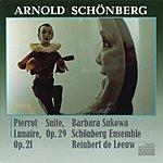 Reinbert De Leeuw Schönberg: Pierrot Lunaire, Op.21 - Suite, Op.29