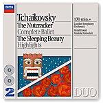 Royal Concertgebouw Orchestra Tchaikovsky: The Nutcracker; The Sleeping Beauty - Highlights (2 Cds)