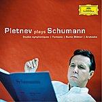 Mikhail Pletnev Schumann: Etudes Symphonique; Fantasie, Op.17; Bunte Blätter; Arabeske