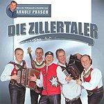 Die Zillertaler Stars Der Volksmusik Präsentiert Von Arnulf Prasch