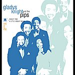 Gladys Knight & The Pips Knight Time + A Little Knight Music