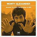Monty Alexander Alexander The Great! - Monty Swings On Mps