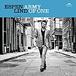 Espen Lind Army Of One (Telenor Exclusive)