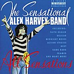 The Sensational Alex Harvey Band All Sensations (Best Of)