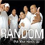 Random Put Your Hand Up