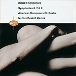 American Composers Orchestra Sessions: Symphonies Nos. 6, 7 & 9
