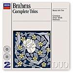 Beaux Arts Trio Brahms: Complete Trios (2 Cds)