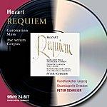 Margaret Price Mozart: Requiem; Coronation Mass; Ave Verum Corpus