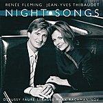 Renée Fleming Renée Fleming - Night Songs