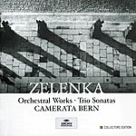 Alexander van Wijnkoop Jan Dismas Zelenka: The Orchestral Works (5 Cds)