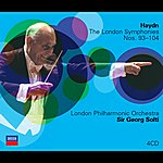 "London Philharmonic Orchestra Haydn: 12 ""London"" Symphonies (4 Cds)"