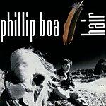 Phillip Boa Hair (Edeluxe Version)
