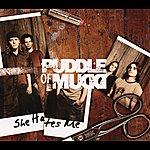 Puddle Of Mudd She Hates Me (International Version)