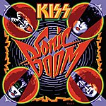 Kiss Sonic Boom (Collector's Edition)