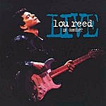 Lou Reed Live - In Concert