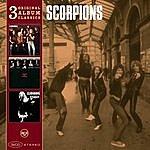 Scorpions Original Album Classics