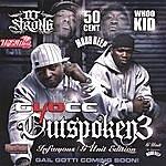 40 Glocc Outspoken3 (Feat. Dj Strong & Dj Whoo Kid)