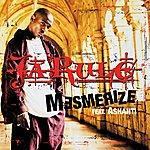 Ja Rule Mesmerize (International)