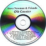 Steve Newman Old Country