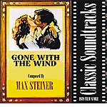 Charles Gerhardt Gone With The Wind (1939 Film Score)
