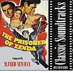 Johnny Green The Prisoner Of Zenda (1952 Film Score)