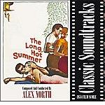 Alex North The Long, Hot Summer (1958 Film Score)