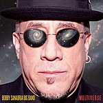 Bobby Sanabria Big Band Multiverse