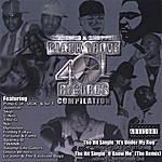 Pimp C Black Grove 401 Records Compilation Vol. I Chopped & Screwed