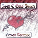 James Kennedy Rock N Roll Heart