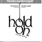 Mordechai Ben-David Hold On