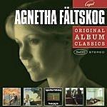 Agnetha Fältskog Original Album Classics